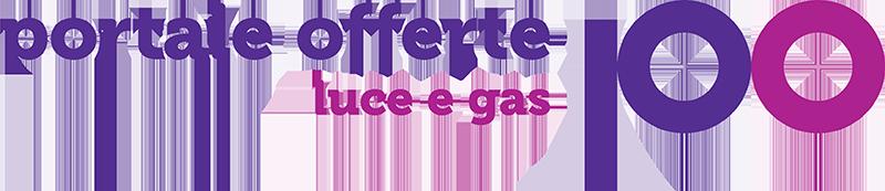 Banner Portale Luce e Gas 100